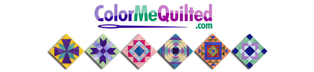 Color Me Quilted